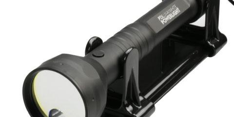 PDL Powerlight holder